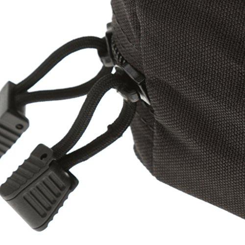 Taktische, Militärische Multifunktionelle Gürteltasche Werkzeugtasche Schwarz