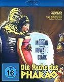 Die Rache des Pharao - Hammer Edition Nr. 25 [Blu-ray]