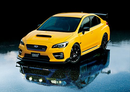 subaru-wrx-sti-s207-nbr-challenge-package-yellow-edition-2015-car-print-on-10-mil-archival-satin-pap