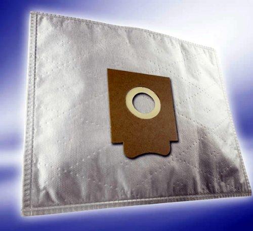 10 Mikrovlies Staubsaugerbeutel für Profimaster 2002 (kompatibel zu Swirl EIO 80 MicroPor)