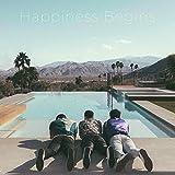 Songtexte von Jonas Brothers - Happiness Begins