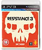 Resistance 3 [import anglais]