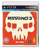 Cheapest Resistance 3 on PlayStation 3