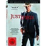 Justified - Die komplette erste Season
