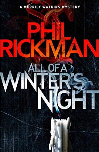 All-of-a-Winters-Night-Merrily-Watkins-Series-Book-14