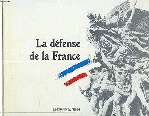 La défense de la France