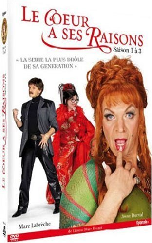 le-coeur-a-ses-raisons-lintegrale-6-dvd-edition-collector