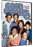 Good Times: Season 2 [DVD] [1975] [Region 1] [US Import] [NTSC]