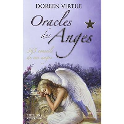 Oracles des anges 365 conseils de vos anges pdf download free oracles des anges 365 conseils de vos anges pdf download free fandeluxe Choice Image
