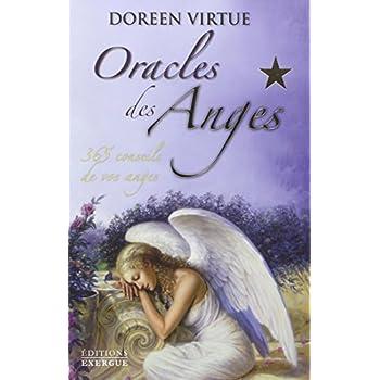 Oracles des Anges - 365 conseils de vos anges