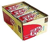 Nestlé KitKat White, 24er Pack (24 x 41,5g)
