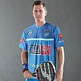 Camiseta BullPadel Trebu Paquito Navarro (M)