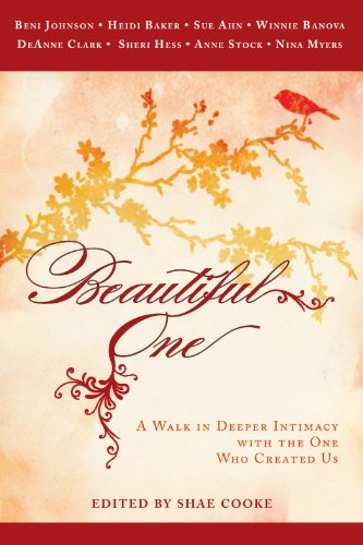Beautiful One: A Walk In Deeper Intimacy with the One Who Created Us (English Edition) -