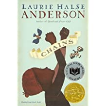 Chains: Seeds of America by Laurie Halse Anderson (2010-01-05)