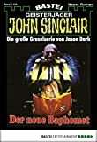John Sinclair - Folge 1406: Der neue Baphomet (1. Teil)
