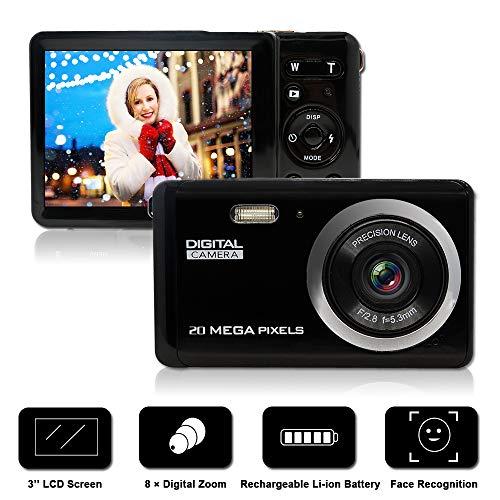 Digital camera - 3