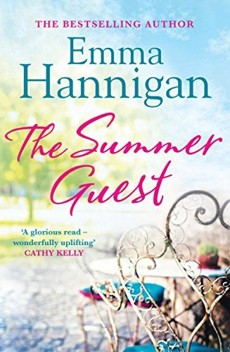 The Summer Guest by Emma Hannigan (2014-03-27)