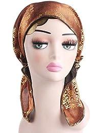 Amazon.it  fascia per capelli - Oro   Cappelli e cappellini ... 3f4968041ea1