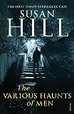 The Various Haunts Of Men: Simon Serrailler Book 1