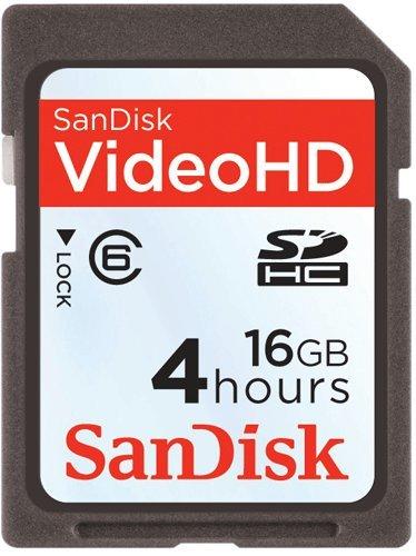 SDSDHV-016G-E15 SecureDigital-Cards