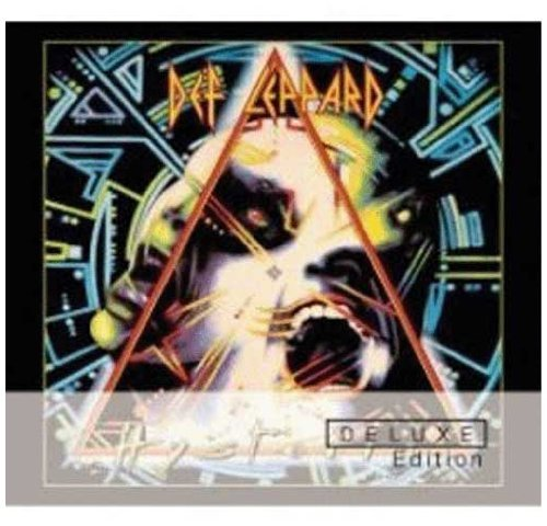 Hysteria [2 CD Deluxe Edition] by Def Leppard (2006-10-24)