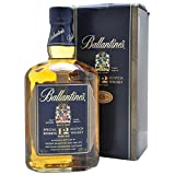 WHISKY 12 ANNI SPECIAL RESERVE 70 CL