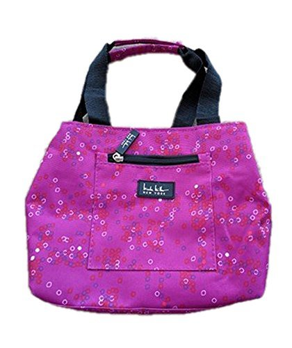 nicole-miller-of-new-york-insulated-lunch-cooler-nouveau-magenta-11-lunch-tote-by-nicole-miller