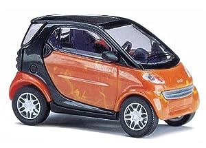 Busch H0 Smart City-Coupe