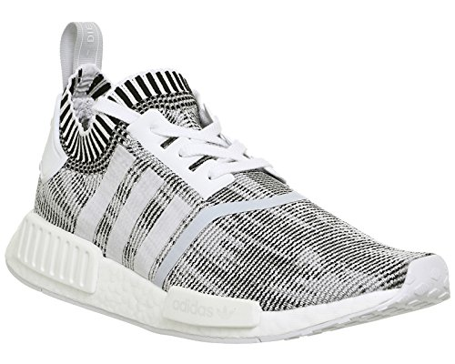 CHAUSSURES ADIDAS NMD_R1 W BY3034 Blanc