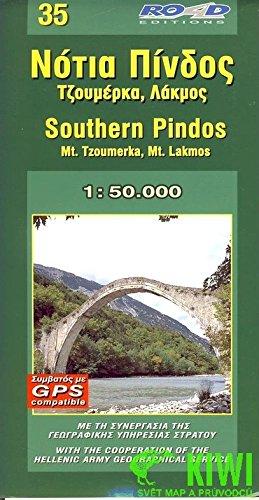 Southern Pindos