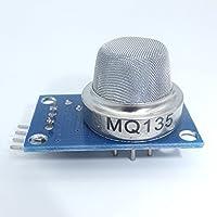 Módulo MQ135 Sensor De Calidad Del Aire detección de NH3 NOX Benceno CO2
