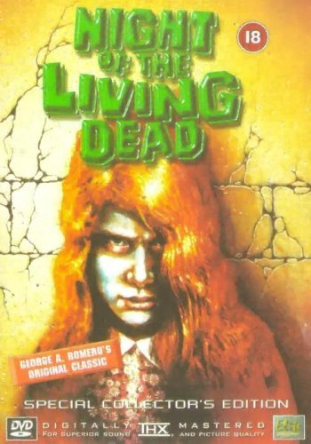 Night of the Living Dead (Special Collector's Edition) by Bill 'Chilly Billy' Cardille