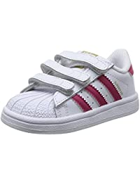 adidas Superstar Foundation CF C - Zapatillas para niño