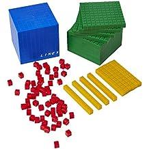 Linex Base de plástico 10 ...