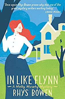 In Like Flynn (Molly Murphy Book 4) (English Edition)