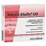 TELEVIS Stulln UD Augentropfen 6 ml Augentropfen