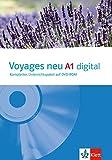 Voyages - Neue Ausgabe. Voyages digital A1 [import allemand]