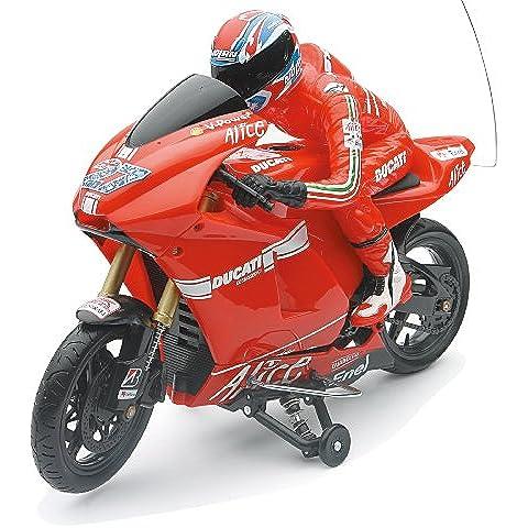 Newray 88515 - Radiocomando- Ducati Desmosedici Stoner