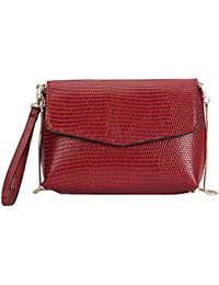 Monica Bandolera Bandolera Clutch Clutch Clutch Parfois Parfois Monica Mujeres Bandolera Parfois Mujeres H4vqf