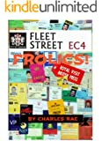 Fleet Street Frolics!