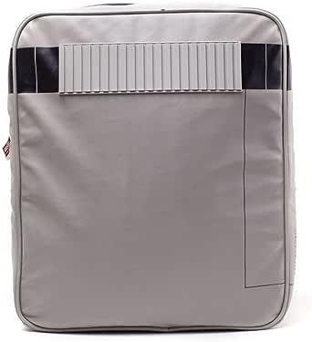 Bioworld Nintendo Nes Console Schulrucksack, 50 cm, Grau