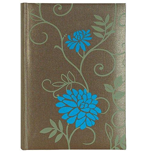 bloomingdale-green-6x4-slip-in-photo-album-200-photos