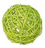 Chal-Assortiment-de-boules-de-rotin-vert-anis