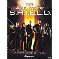 Agent of S.H.I.E.L.D. 1 Serie