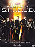 Agents Of S.H.I.E.L.D. Stg.1 (Box 6 Dvd)