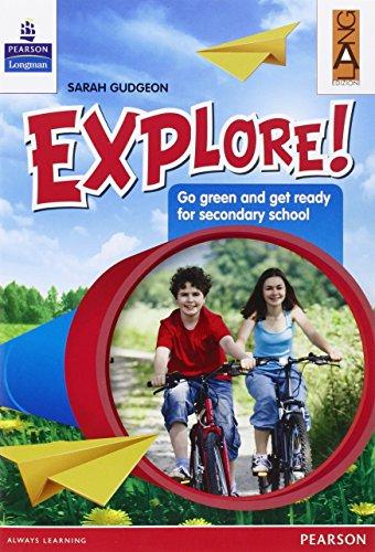 Explore. Con espansione online. Per la Scuola elementare