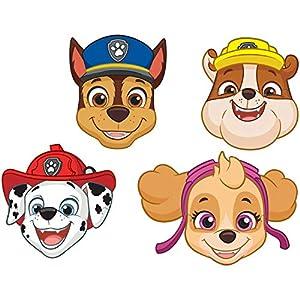 Amscan International 9903839 - Accesorios para disfraz, máscaras de papel 2018