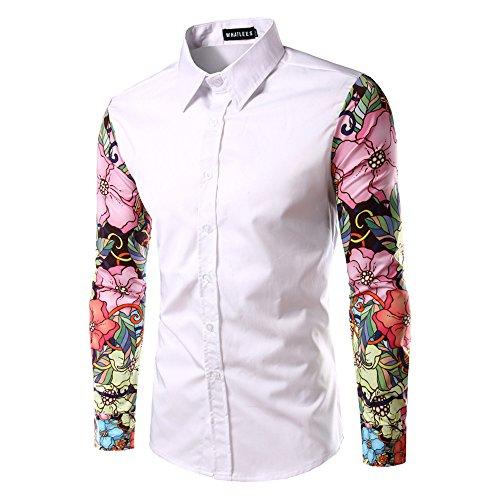 whatlees-mens-slim-fit-skinny-shirt-with-contrast-sleeves