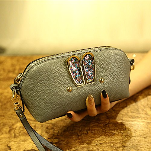 YXLMZ*Frauen and Shopping Scheckheft Brieftaschen All Seasons (Brieftasche Fossil Scheckheft)