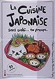 cuisine sans sushi, tome 0